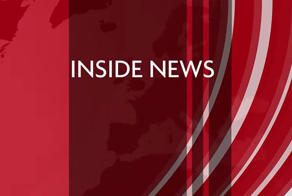Industry News Clip – 3min 24sec – 16:9