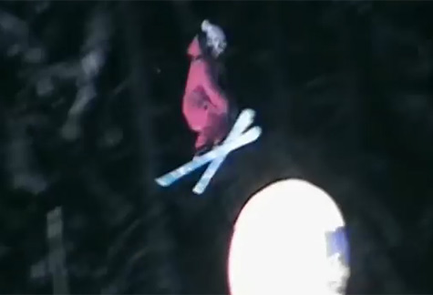 Snow Board Dreams – 2min 17Sec – 16:9